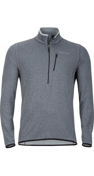 Marmot Preon sweater grijs